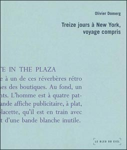 poeme sur new york