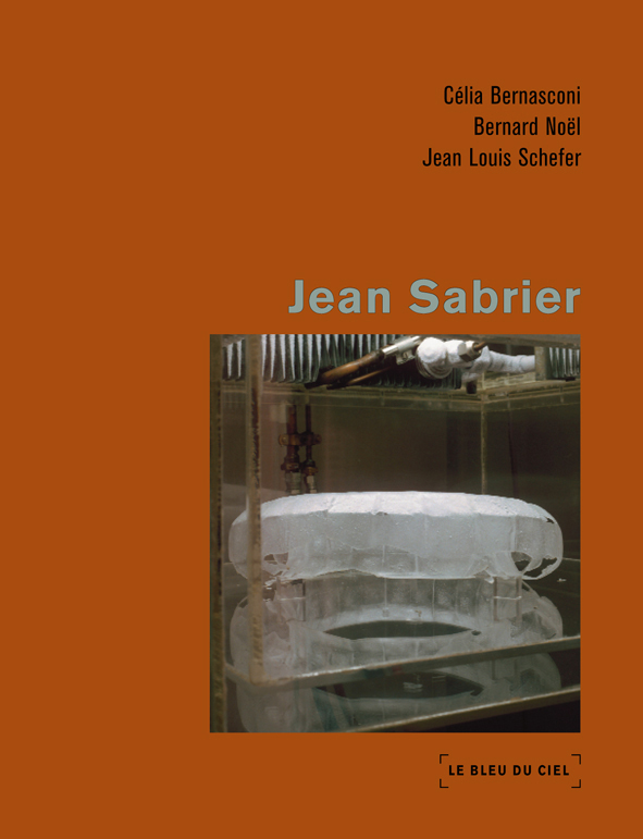 Jean Sabrier, catalogue
